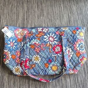 Vera Bradley Carry On Tote Bag